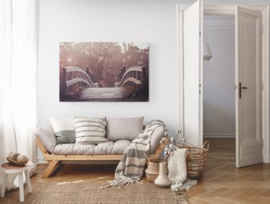Peaceful_living_room_Wall